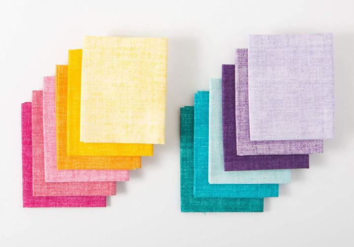 connecting threads beginner quilt kit