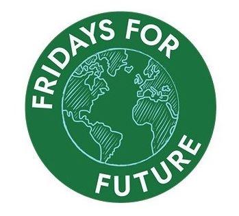 fridays for future logo