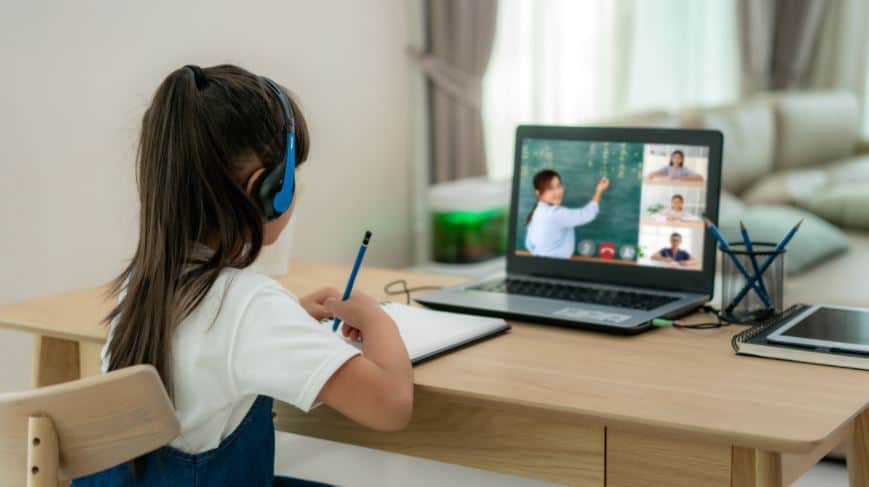 kids online education