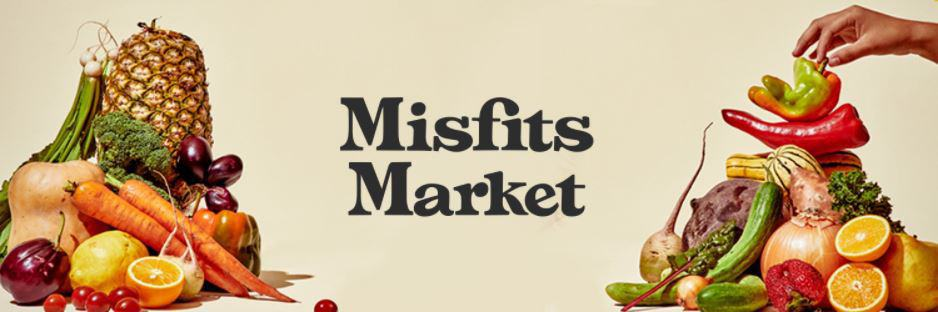 misfits market logo
