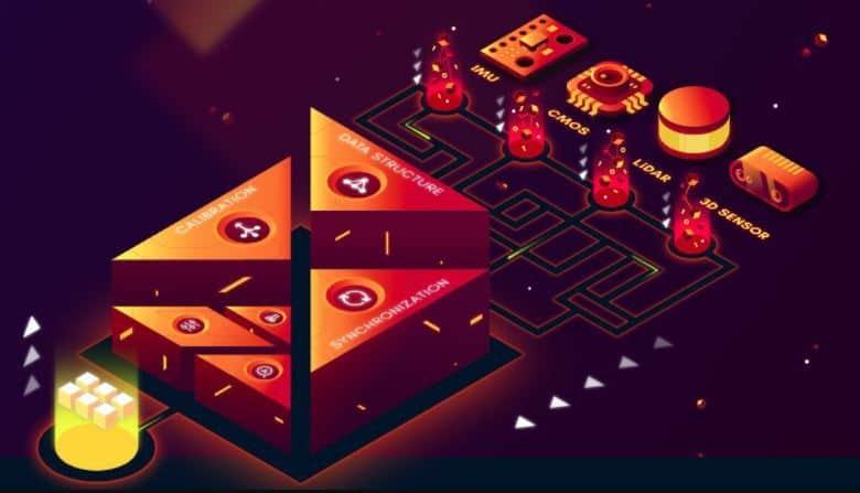 tangram vision
