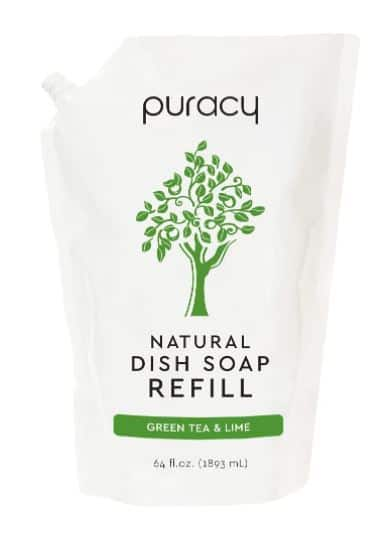 Best Sustainable Dish Soap Brands