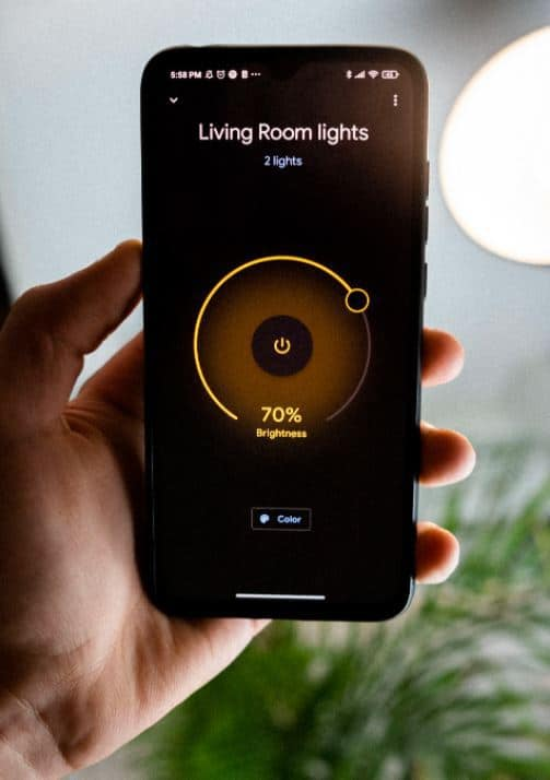 Smart Home Control Home Buyers Guide