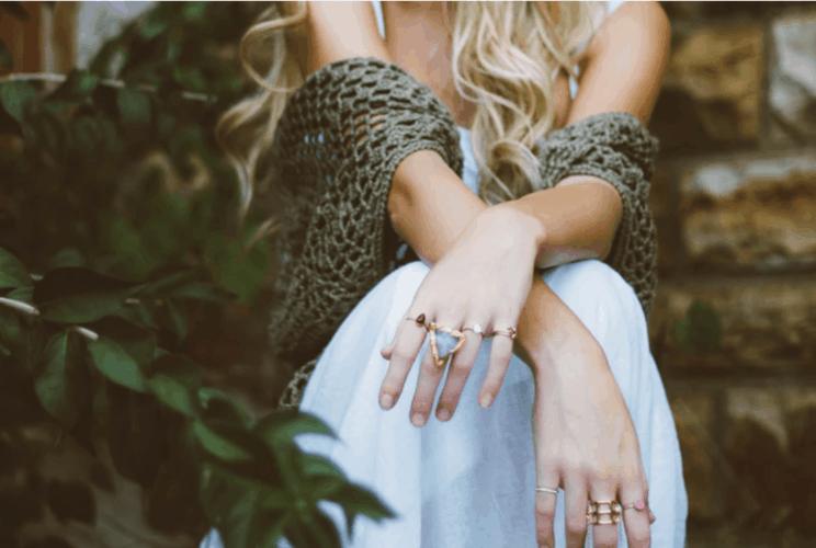 Instagram sustainable fashion