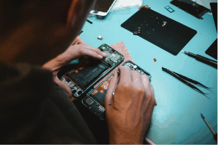 Right To Repair Movement