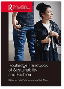 sustainable fashion book