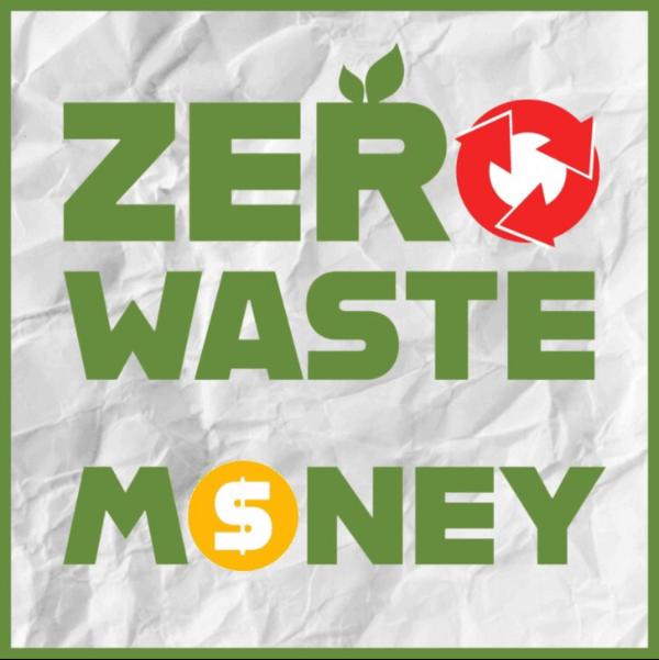 zero waste money