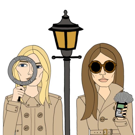 Fashion No Filter